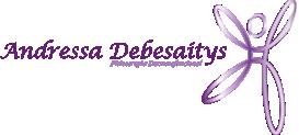 Andressa Debesaitys Logo